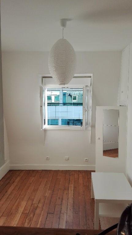 Location appartement Levallois perret 650€ CC - Photo 10