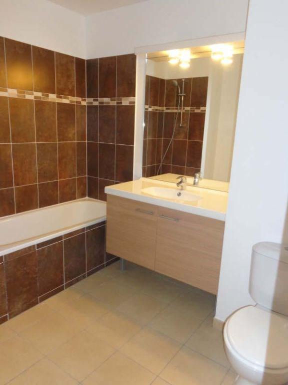 Locação apartamento Bretigny sur orge 746€ CC - Fotografia 3