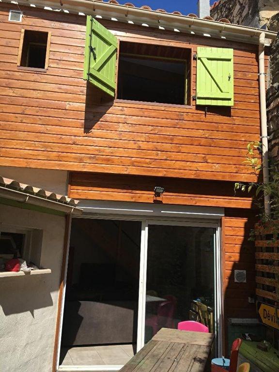 Sale house / villa Vauvert 169000€ - Picture 4