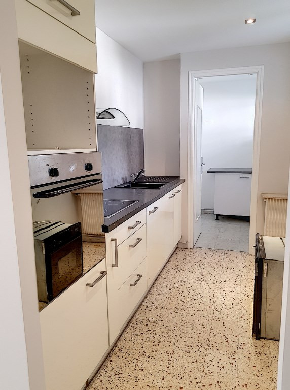 Sale apartment Cannes 187 000€ - Picture 2