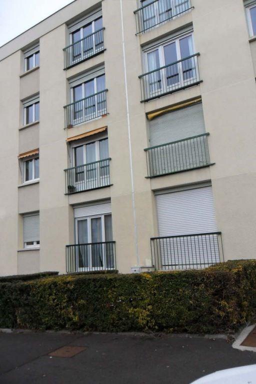 Location appartement Clermont ferrand 620€ CC - Photo 1
