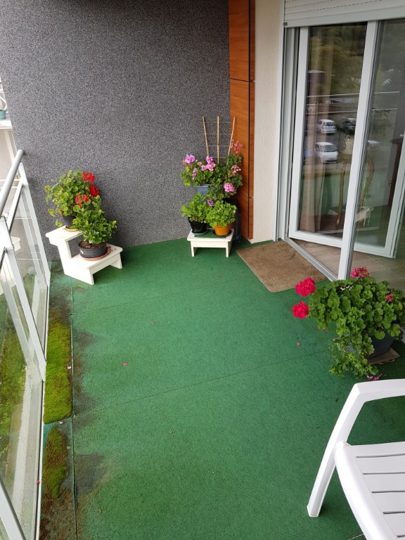 Vente appartement Auray 262000€ - Photo 7