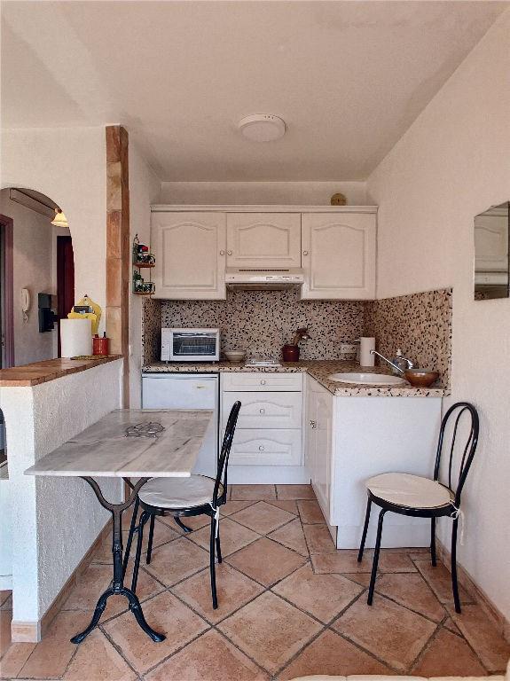 Sale apartment Cagnes sur mer 135000€ - Picture 3