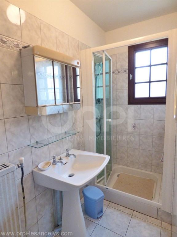 Vente maison / villa Les andelys 156000€ - Photo 9