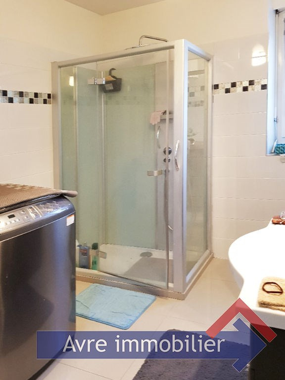 Vente maison / villa Verneuil d avre et d iton 336000€ - Photo 7
