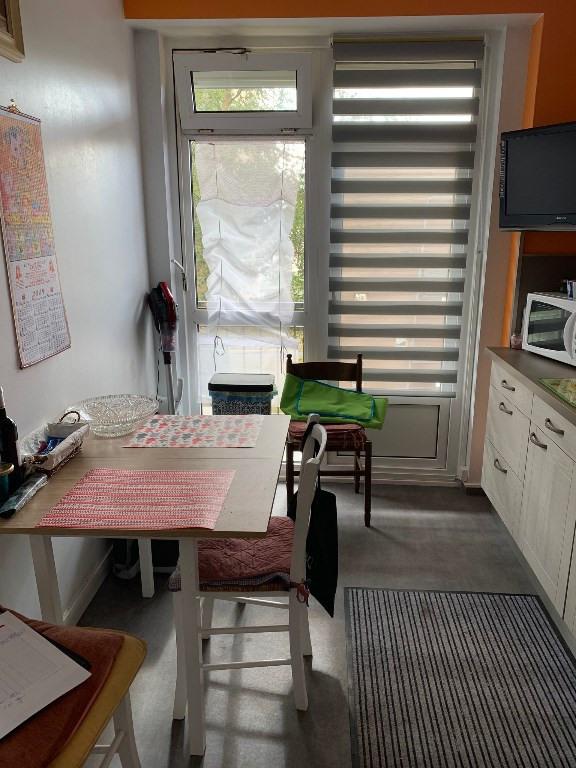 Sale apartment Mont saint aignan 110000€ - Picture 6