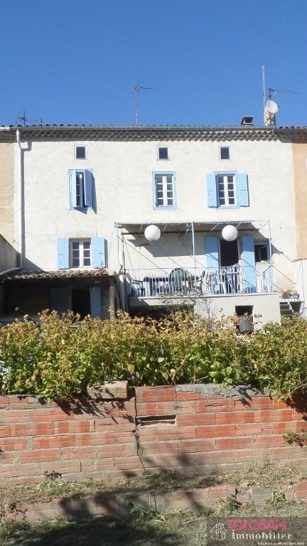 Vente maison / villa Labastide d'anjou 165000€ - Photo 5