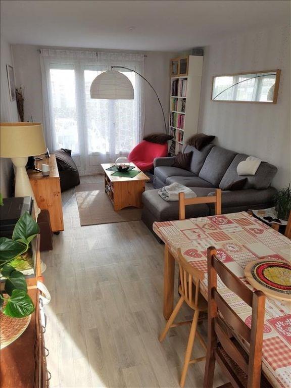 Location maison / villa Bretigny sur orge 1202€ CC - Photo 1