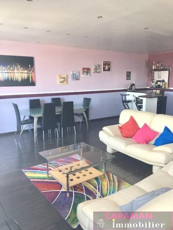 Venta  apartamento Caraman  centre 192000€ - Fotografía 12