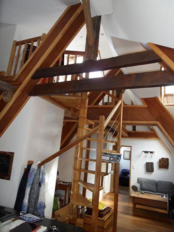 Alquiler  apartamento Auray 600€ CC - Fotografía 2