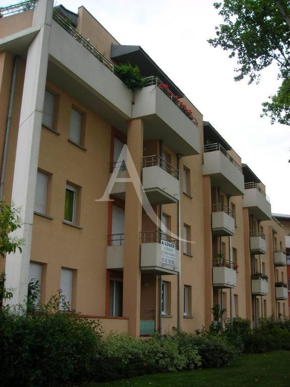 Rental apartment Colomiers 562€ CC - Picture 2