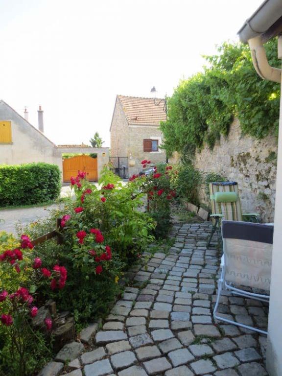 Sale house / villa Pontoise 207880€ - Picture 2