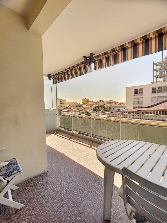 Vendita appartamento Cagnes sur mer 259000€ - Fotografia 1