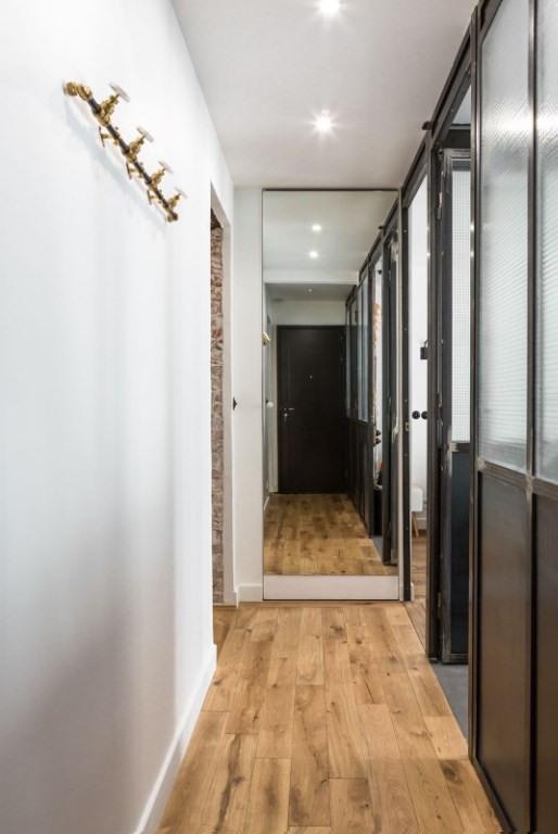 Vente appartement Paris 10ème 650000€ - Photo 8