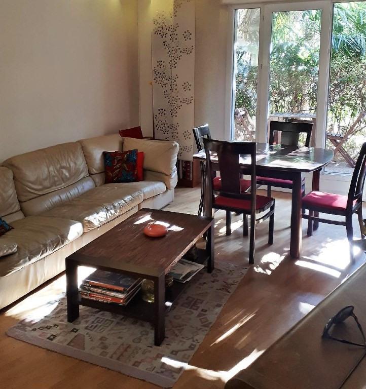 Vente appartement Montrouge 633200€ - Photo 1