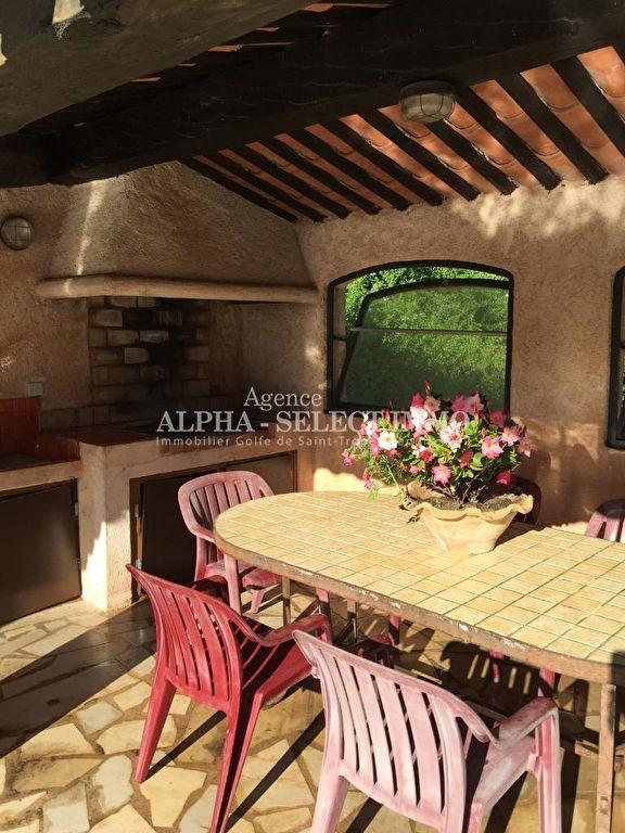 Vente de prestige maison / villa Sainte maxime 995000€ - Photo 11
