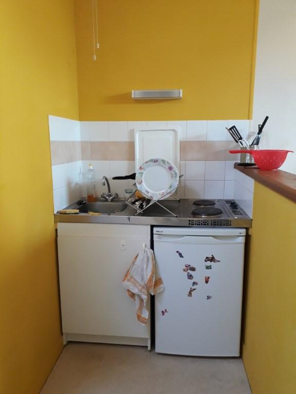 Location appartement Limoges 323€ CC - Photo 3