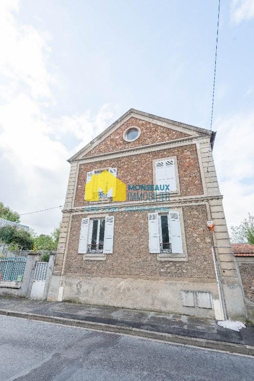 Produit d'investissement maison / villa Champlan 329000€ - Photo 1