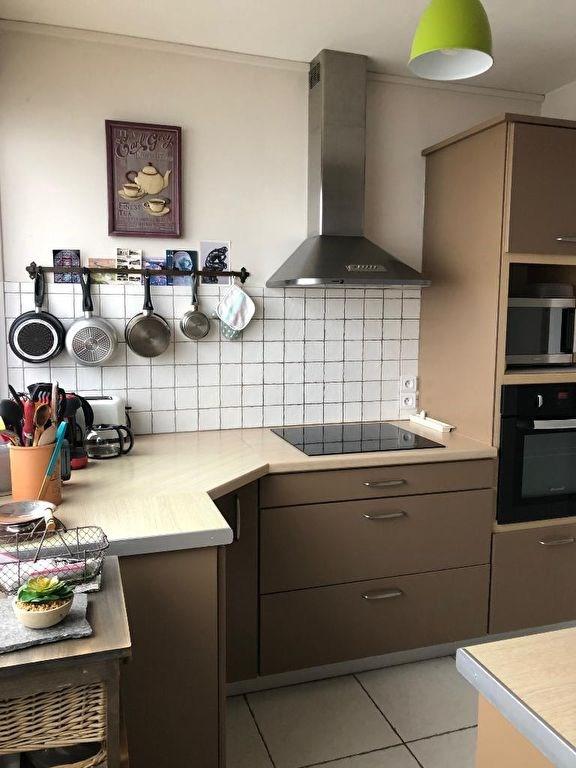 Vente appartement Mont saint aignan 140000€ - Photo 3
