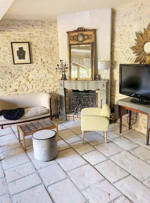 Sale house / villa Avignon 446 000€ - Picture 6