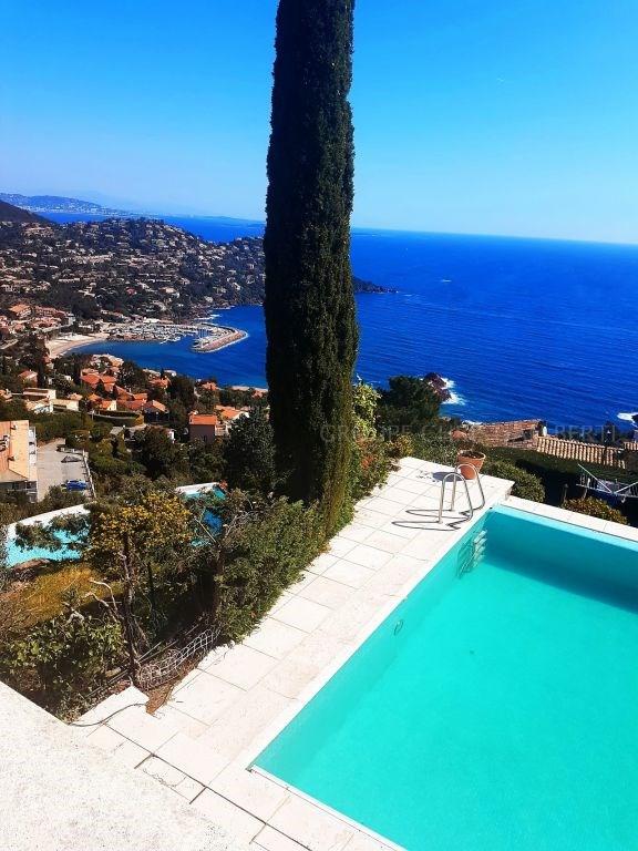 Vente de prestige maison / villa Le trayas 820000€ - Photo 16