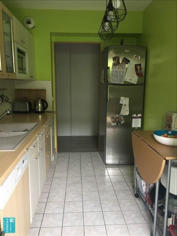 Vente appartement Chatenay malabry 310000€ - Photo 4