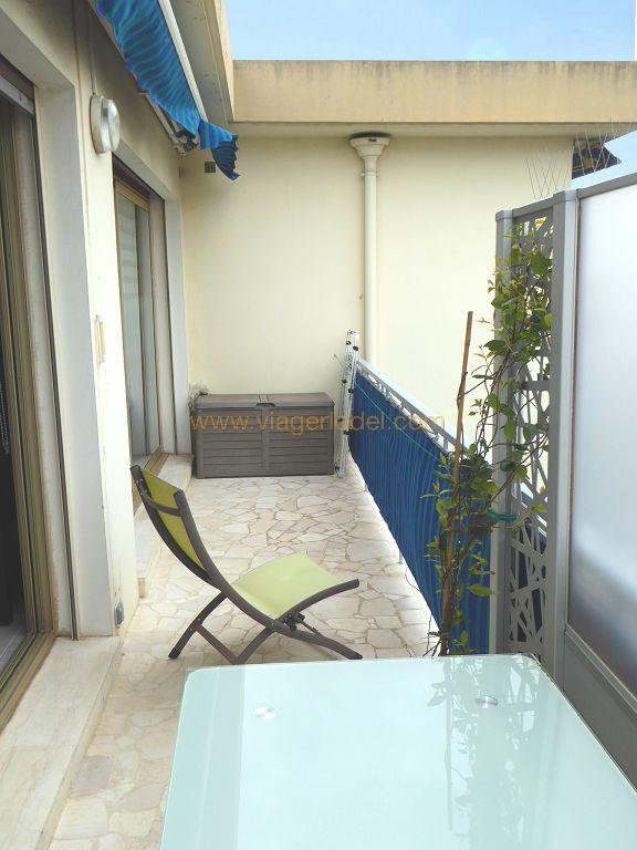 Viager appartement Cannes 205 000€ - Photo 6