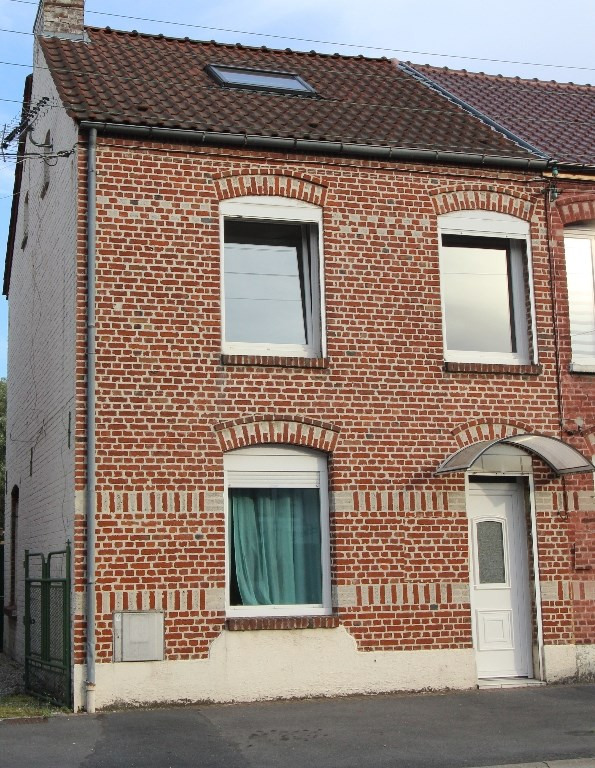 Vente maison / villa Roost warendin 179 000€ - Photo 3
