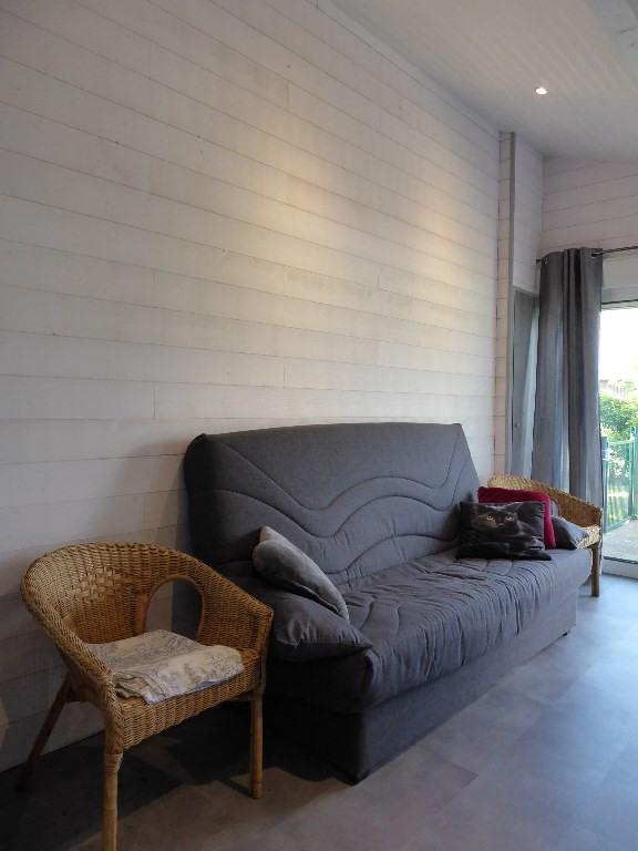 Location appartement Biscarrosse 500€ CC - Photo 4