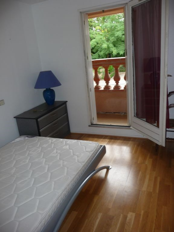 Rental apartment Ramonville-saint-agne 541€ CC - Picture 7