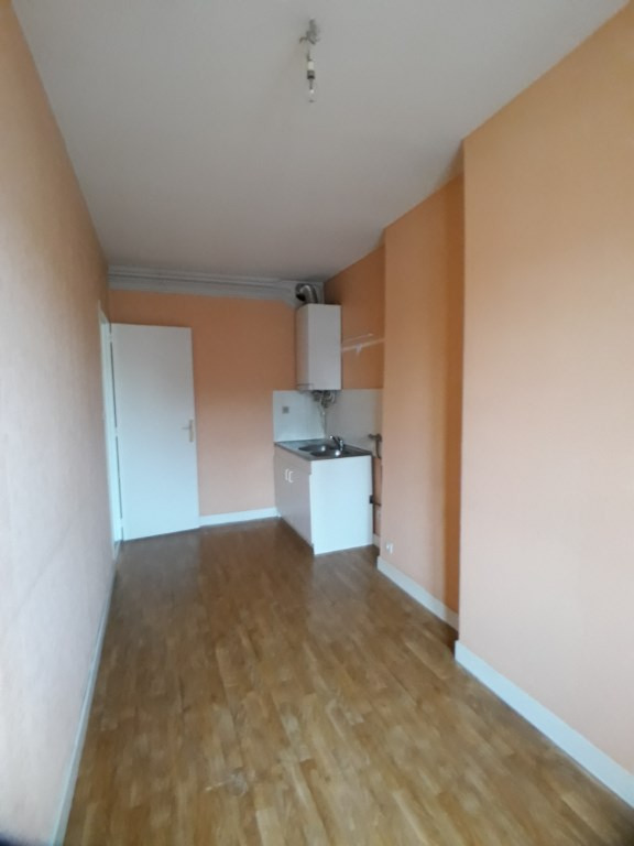 Location appartement Limoges 374€ CC - Photo 8