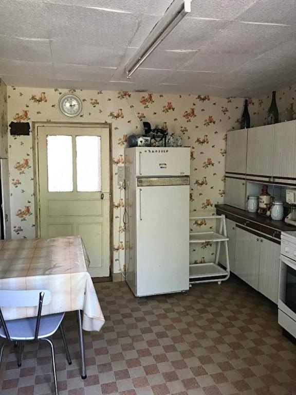 Sale house / villa La chapelle du genet 59900€ - Picture 4