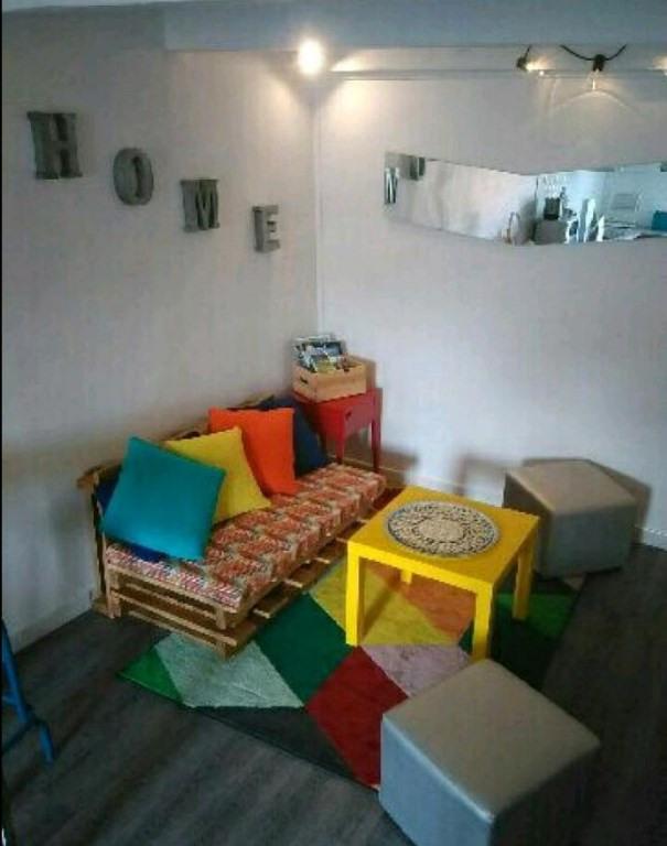 Vente appartement Salon de provence 93280€ - Photo 2