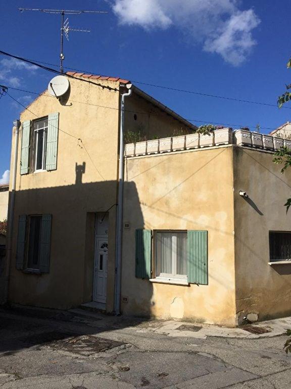 Sale house / villa Chateaurenard 205000€ - Picture 8