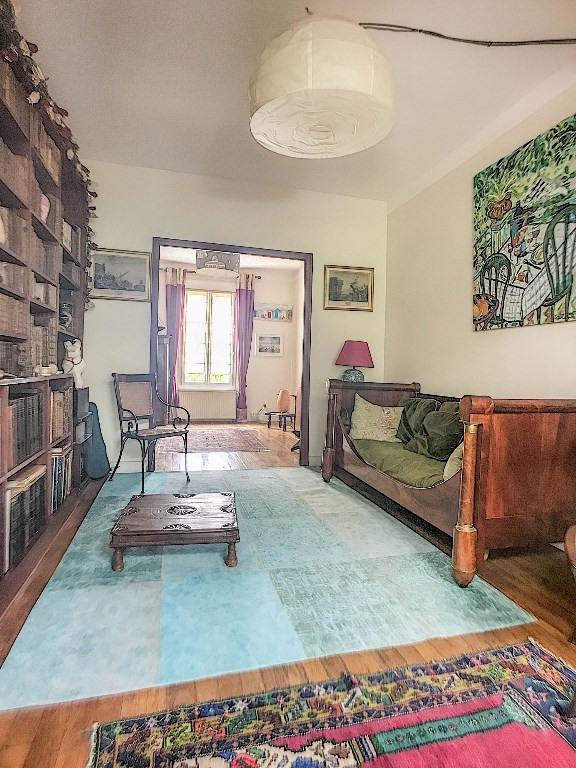 Revenda casa Asnieres sur seine 936000€ - Fotografia 5