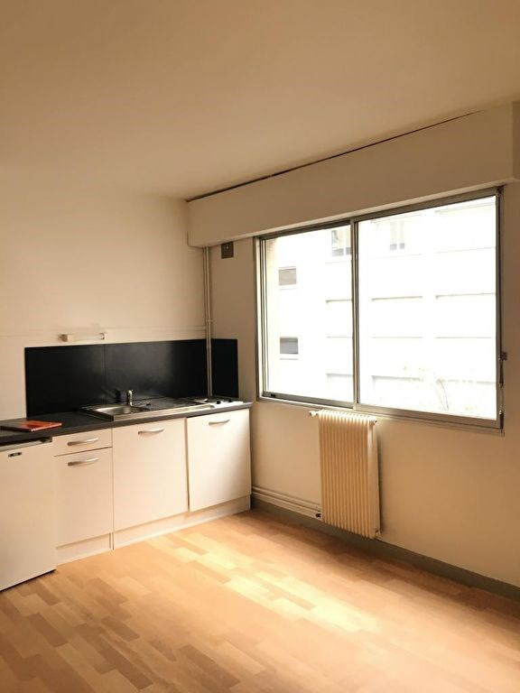 Appartement Limoges 1 pièce(s) 20.91 m2