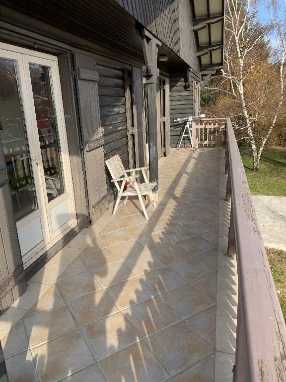 Sale house / villa Villette de vienne 420000€ - Picture 12