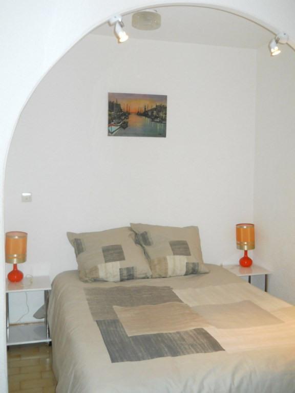 Sale apartment Le grau du roi 132000€ - Picture 4