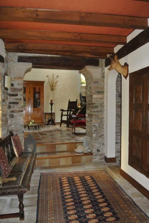 Vente de prestige maison / villa La foret fouesnant 760000€ - Photo 13