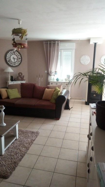 Sale house / villa Grugies 230400€ - Picture 4