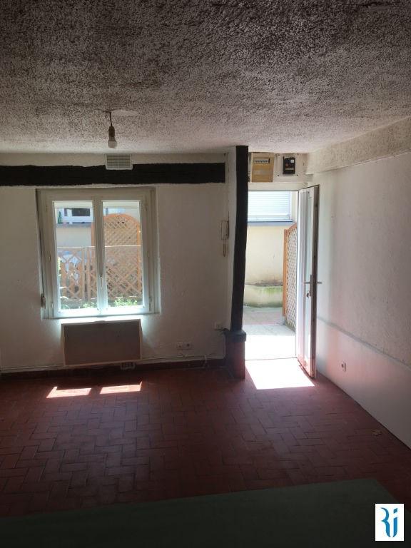 Vendita casa Rouen 94600€ - Fotografia 3