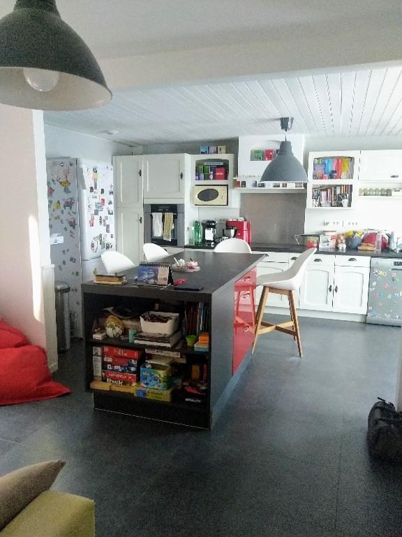 Vente maison / villa Migne auxances 165850€ - Photo 4