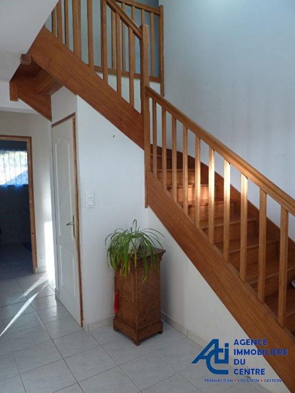 Vente maison / villa Melrand 177000€ - Photo 2