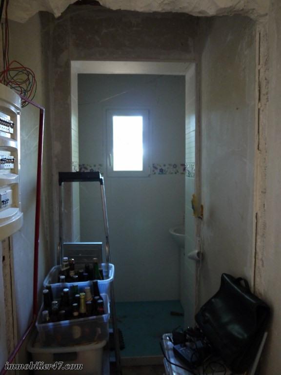 Vente maison / villa Castelmoron sur lot 107000€ - Photo 11