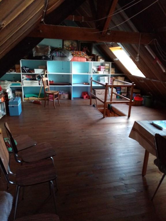 Vente maison / villa Quimper 148000€ - Photo 6