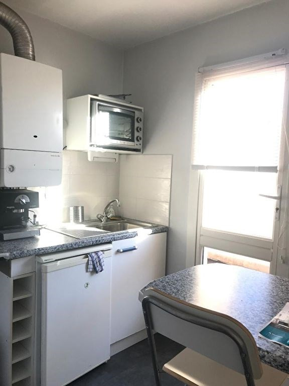 Rental apartment Pau 449€ CC - Picture 4