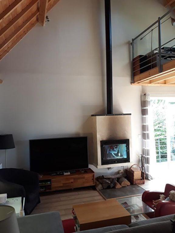 Vente maison / villa Nanteuil les meaux 321000€ - Photo 7