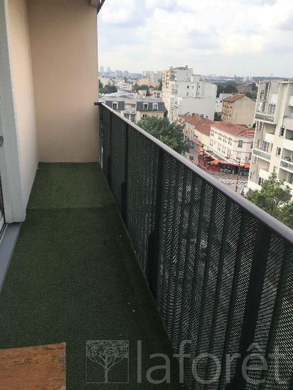 Location appartement Bondy 1100€ CC - Photo 3