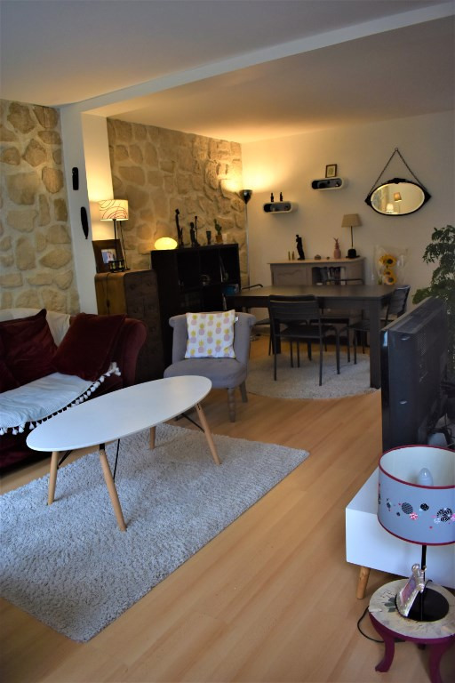Sale house / villa Romainville 540000€ - Picture 3