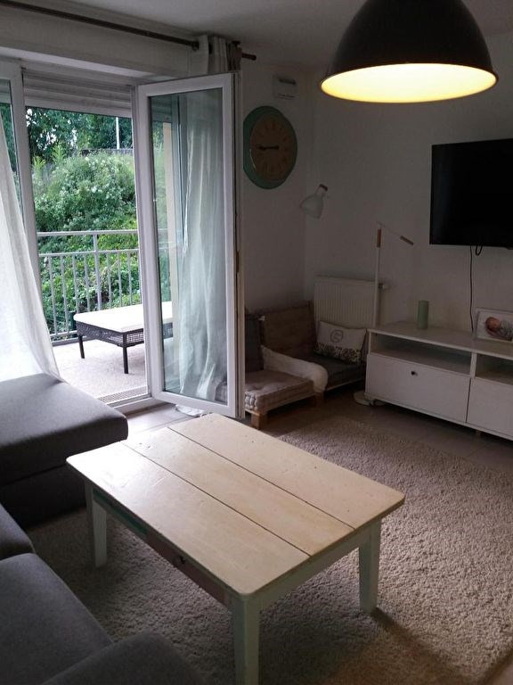 Sale apartment Andresy 212000€ - Picture 2